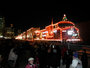CP Rail Holiday Train Inspires Classic Christmas Novel