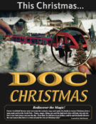 <strong>Doc Christmas Poster</strong>