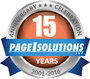 Page 1 Solutions Celebrates 15th Anniversary