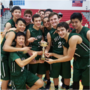 Delphian Varsity Basketball Team Wins Tom Page Cougar Classic