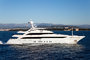 Fraser Yachts Welcomes New Yachts to the Charter Fleet