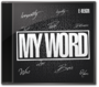 "E-Reign Spells ""My Word"" With Three ""M's"""