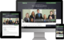 Van Dorn & Curtiss Redesigns Personal Injury Law Firm Website