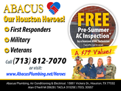 <strong>Abacus First Responders-FREE Services</strong>