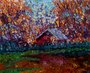 Turning Oil into Water--The WaterMan Way--with Oil Paintings