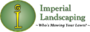Spring Lawn Treatments and Preparations Including Aeration are Being Offered on Demand by Imperial Landscaping LLC of Winston Salem Which Provides Full-Service Lawn Care Contracts