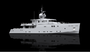 Tansu Yachts Sells 39m Project CUTLASS, the Shipyard's Fifth Signed Contract in One Year