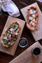 "Osteria La Madia Introduces ""5 for $5"" Artisan Pizzetta Happy Hour"