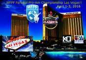 <strong>Together we can make it happen! WFPF Parkour Pro-Am Championship, Las Vegas- Mandalay Bay 2016</strong>