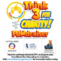 "3 Reasons Why ""Think 3 For Charity"" is Good for Gamers"