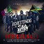 Grammy Award Winner Richie Stephens & The Ska Nation Band Set to Release Internationally