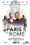 "Action-Packed Drama, ""From Paris to Rome"" Playing June 18th"