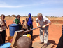 WorldServe International and Tanzania Water Fund Making Progress in East Africa