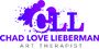 Chad Love Lieberman Clarifies Art Therapy for Postnatal Depression