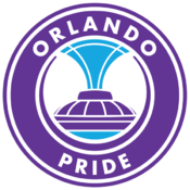 <strong>The Orlando Pride is in their first season with the National Women's Soccer League (NWSL).</strong>