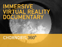 Chornobyl360 -- Interactive Virtual Reality Documentary