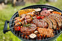 STOP Foodborne Illness Wants You to Have a Food-Safe BBQ