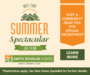 Smith Douglas Homes Announces Summer Spectacular