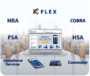 Flex Launches New Online & Mobile Platform for Consumer-Driven Accounts
