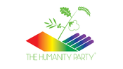 The Humanity Party® Logo