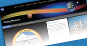 <strong>NASA launches new analog missions webpage</strong>
