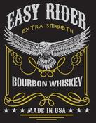 <strong>Easy Rider Bourbon. Oregon's newest distilled spirit.</strong>
