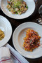 Attending Lollapalooza? Visit Osteria La Madia for Half-Price Pasta after 9 PM