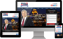 Kentucky Personal Injury Lawyer Karl Truman Launches New Website Design