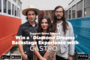 Former American Idol Jason Castro and His New Band Castro Are Challenging Fans to Walk 1 Million Steps for Poverty