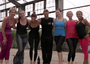 YogaStyles Braves 108-Degree Heat and Wraps Chicago Pilot