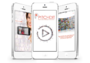 PITCHDIT Redefines Mobile Shopping With New On Demand App