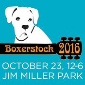 <strong>Boxerstock 2016 will be held on October 23 at Jim Miller Park in Marietta.</strong>