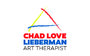 Dr. Chad Love-Lieberman from Chad Love.com Talks Mindfulness Lawsuits & Art Theft Therapy
