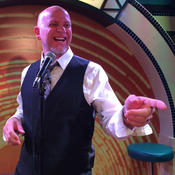 <strong>Don Barnhart Brings Laughs Nightly In Las Vegas</strong>
