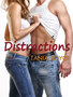 What Drove this International Author, Tania Joyce, to DISTRACTIONS?