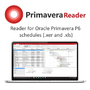 Stay on Top of Your Project Cost and Resource Usage with PrimaveraReader 2.1