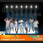 <strong>Who is Jacques Johnson? Coming to Peachtree TV October 9th 3pm Tune In</strong>
