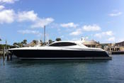 <strong>M/Y ELIELLE Yacht for Sale through Worth Avenue Yachts</strong>