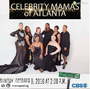 Celebrity Mamas of Atlanta the Hit New Reality Show is Coming to Peachtree TV October 9th at 2pm