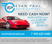 <strong>Evan Paul Auto Capital</strong>