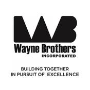 <strong>Wayne Brothers Inc.</strong>