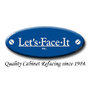 Let's Face It, Inc. Launches Newly Redesigned Website for Cabinet Refacing