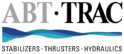 <strong>ABT-TRAC logo</strong>