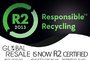 Global Resale is now R2 Certified and Achieves Multiple Quality Certifications for its Austin, TX Headquarters