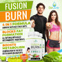 Garcinia Cambogia Fusion Burn Fat Burner is Officially Launched on Amazon.com. A Weight-Loss Formula that's Natural, Safe, and Sustainable