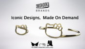 <strong>Sterling Silver & Gold Plated iconic jewelry - made on demand</strong>