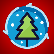 CarbonHero Xmas Icon