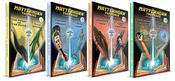 Matterhorn the Brave, YA Book Series by Mike Hamel, published by PANGEA Press.