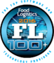 BarTender by Seagull Scientific Named to the Food Logistics 2016 FL100+ Top Software and Technology List