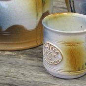<strong>Each Culchie Mug is hand glazed so it has it`s own unique characteristics.</strong>